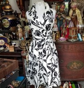 Dress by Jessica Howard